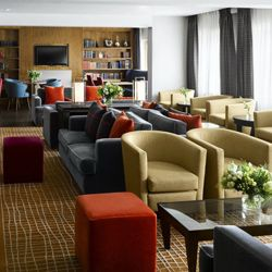 Sheraton Grand Edinburgh 2
